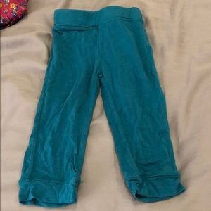 Kickee Pants 12-18m Leggings